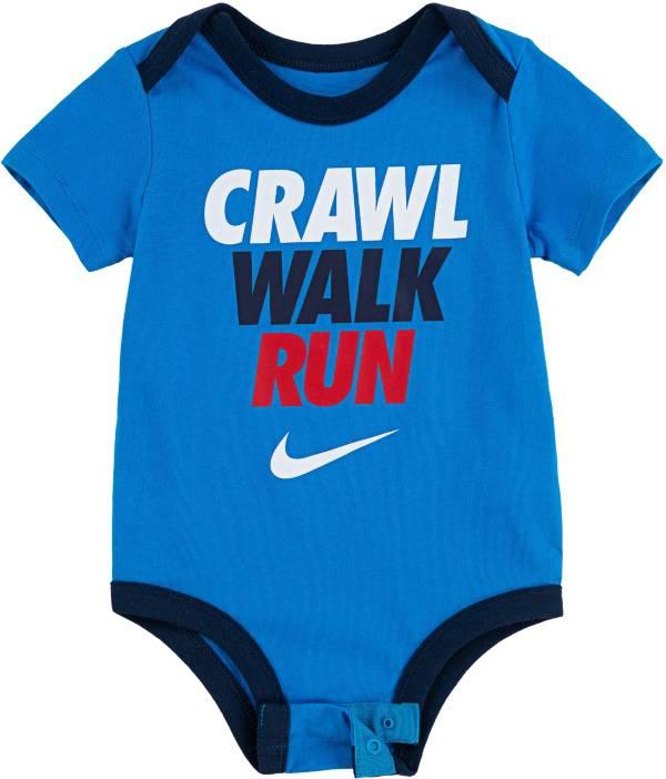 Nike Infant Crawl Walk Run Bodysuit product image