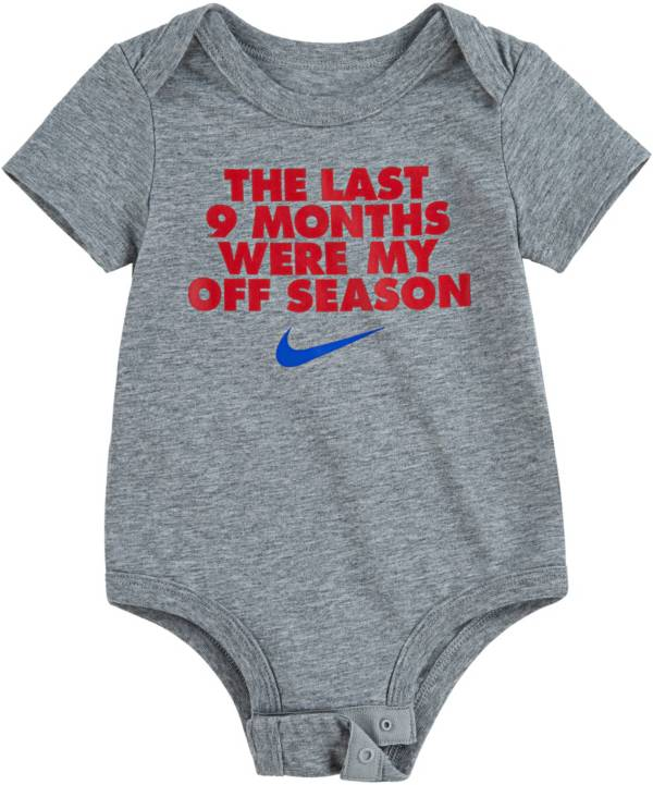 Nike Infant Boys' Off Season Bodysuit product image