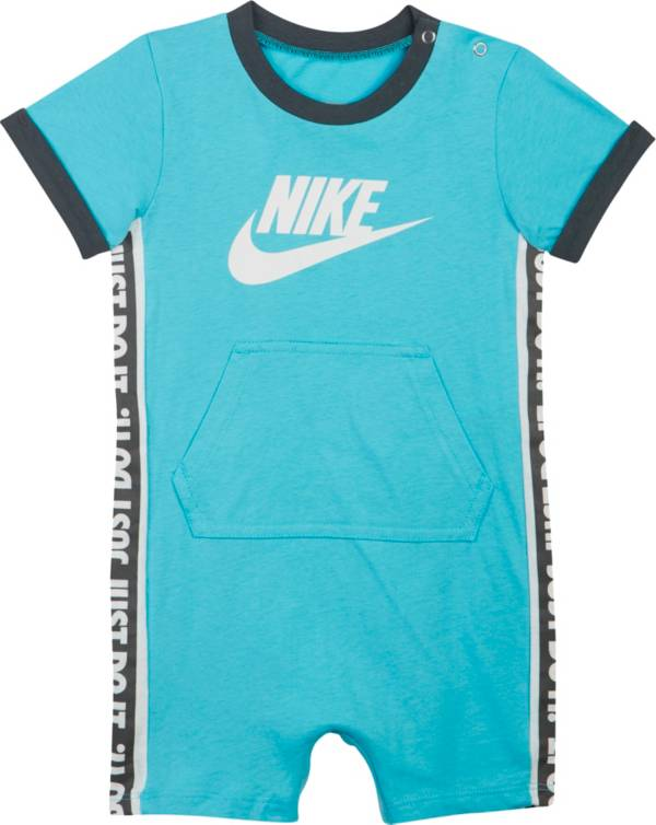 Nike Infant Just Do It Printed Romper product image