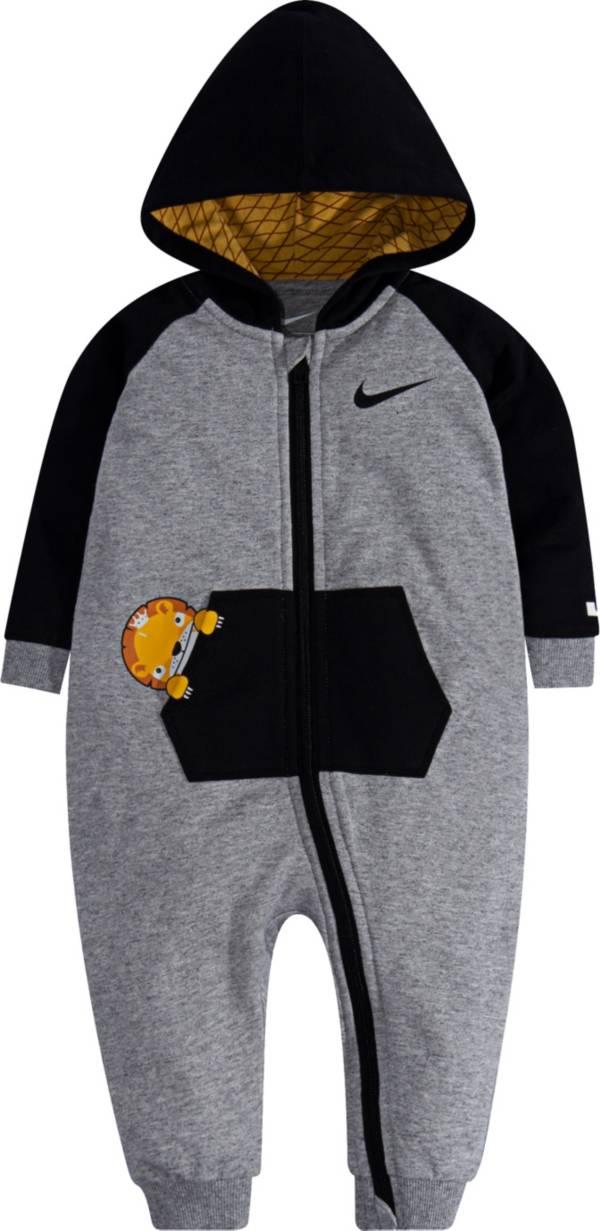 Nike Infant Lebron Little Beast Full Zip Coveralls product image