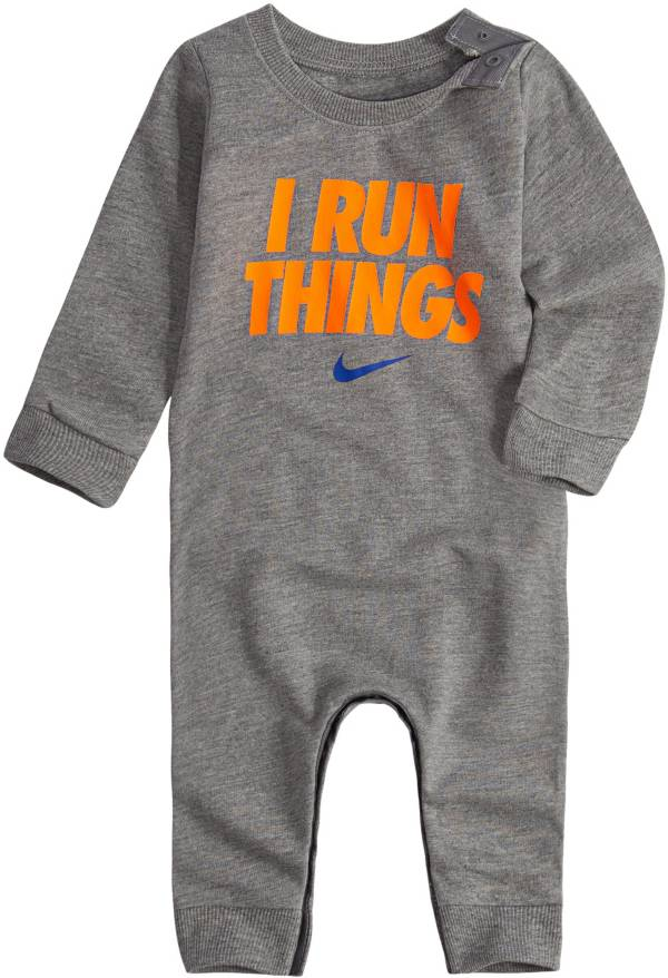 Nike Infant I Run Things GFX Coveralls product image