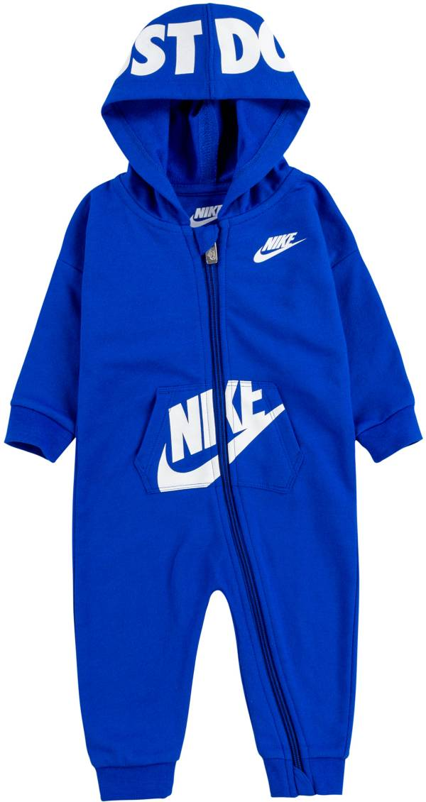 Nike Infant Boys' Full-Zip Coveralls product image