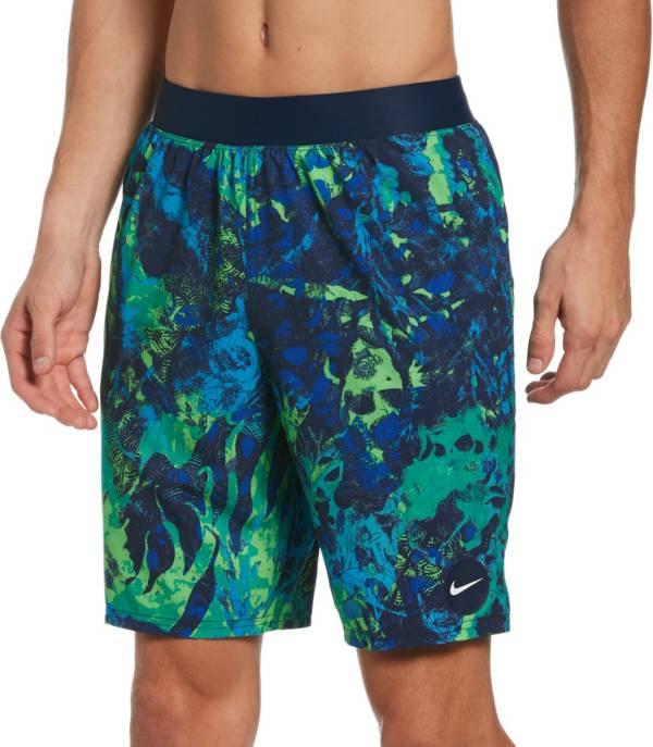 "Nike Men's Seascape Lap 9"" Volley Swim Trunks product image"