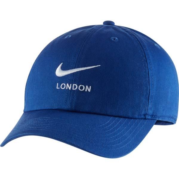 Nike Men's Chelsea FC Heritage86 Adjustable Hat product image