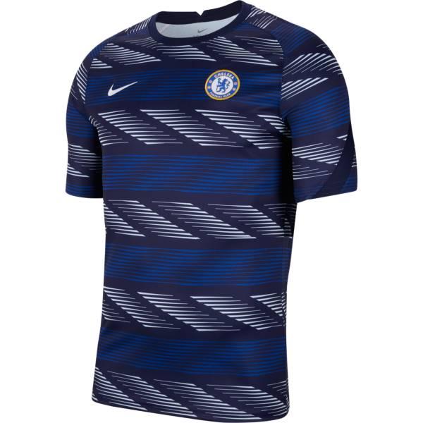 Nike Men's Chelsea FC Prematch Jersey product image