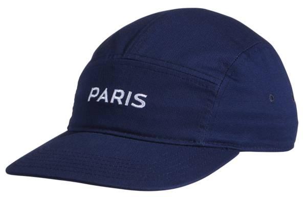 Nike Men's Paris Saint-Germain AW84 Curved Brim Adjustable Hat product image