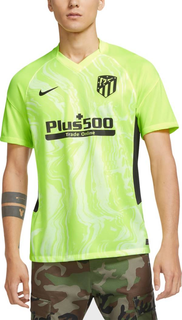 Nike Men's Atletico '20 Breathe Stadium 3rd Replica Jersey product image
