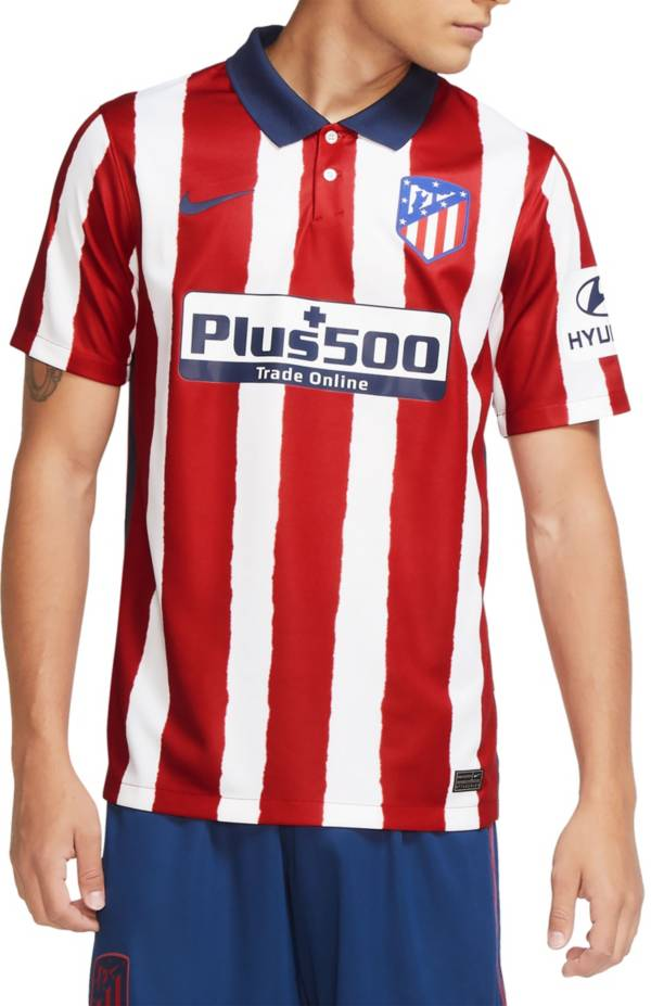 Nike Men's Atletico '20 Breathe Stadium Home Replica Jersey product image