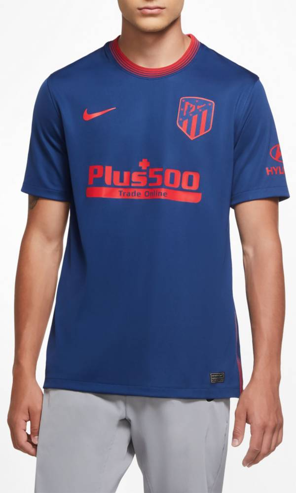 Nike Men's Atletico '20 Breathe Stadium Away Replica Jersey product image