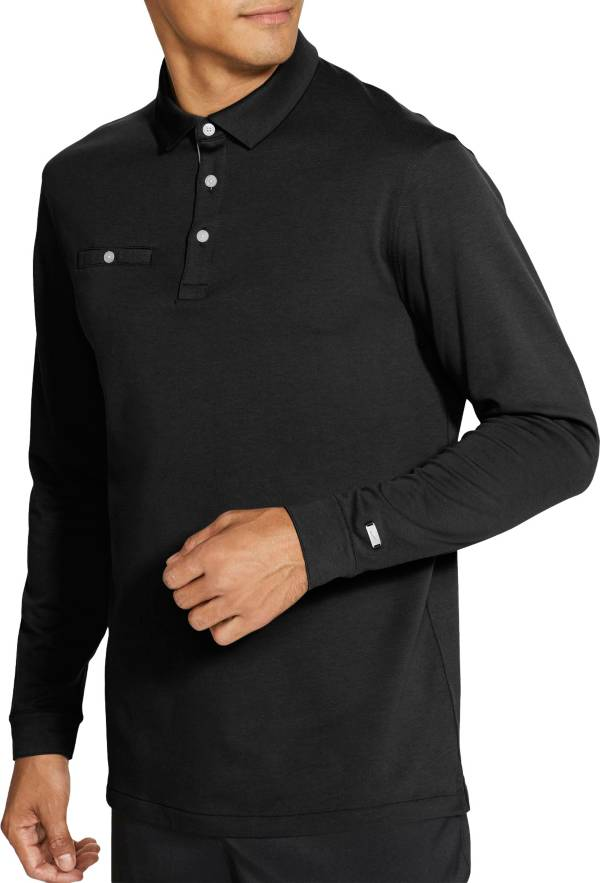 Nike Men's Dri-FIT Player Long Sleeve Golf Polo product image