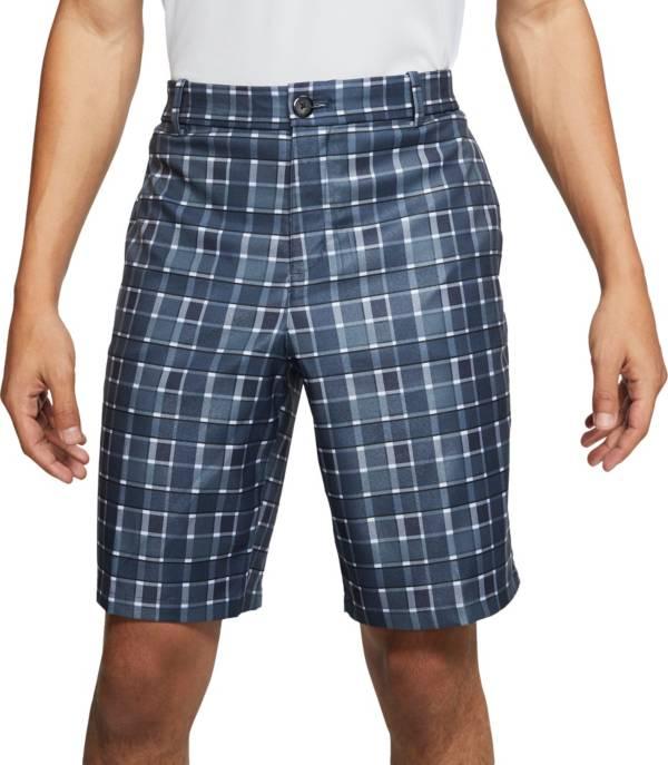 Nike Men's Flex Plaid Golf Shorts product image
