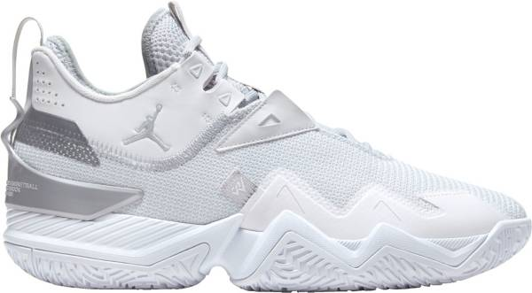 Nike Jordan Westbrook One Take Basketball Shoes product image