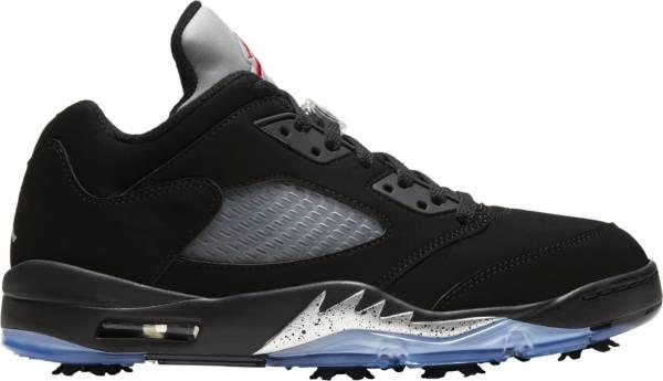 Nike Men's Air Jordan V Low Golf Shoes product image