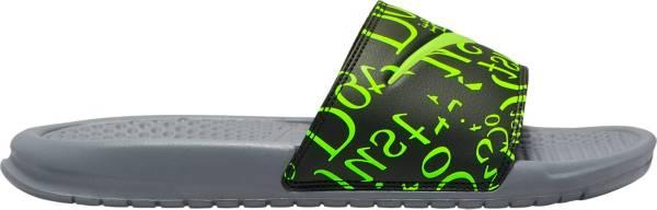 Nike Men's Benassi Just Do It Print Slides product image