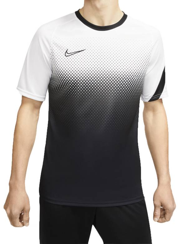Nike Men's Dri-FIT Academy Graphic Soccer T-Shirt product image