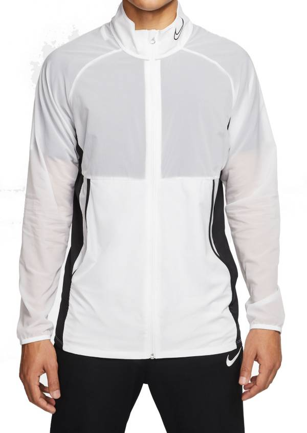 Nike Men's Academy Full-Zip Soccer Jacket product image