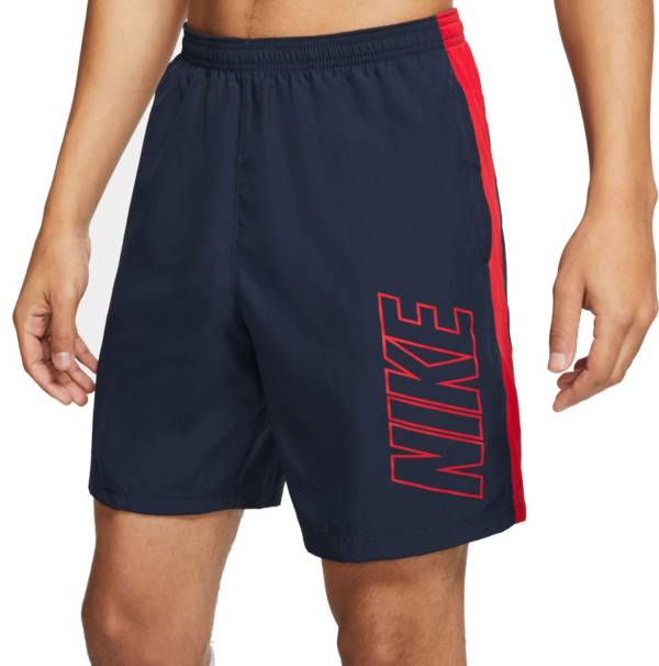 Nike Men's Dri-FIT Academy Soccer Shorts product image
