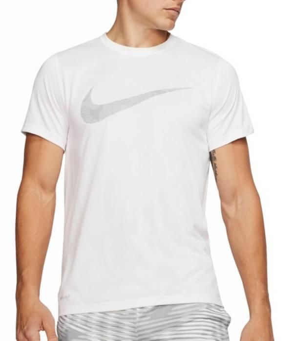 Nike Men's Dri-FIT Legend Camo Swoosh Training T-Shirt product image