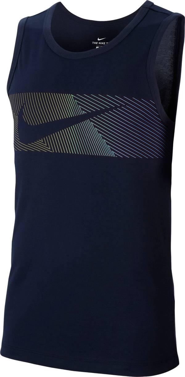 Nike Men's Dri-FIT Training Tank Top product image