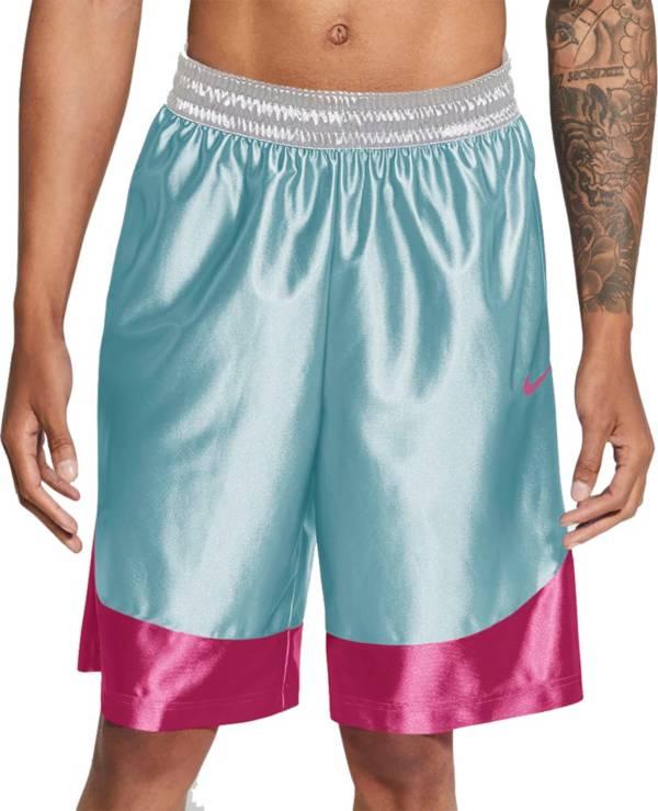 Nike Men's Dri-FIT Durasheen Basketball Shorts product image