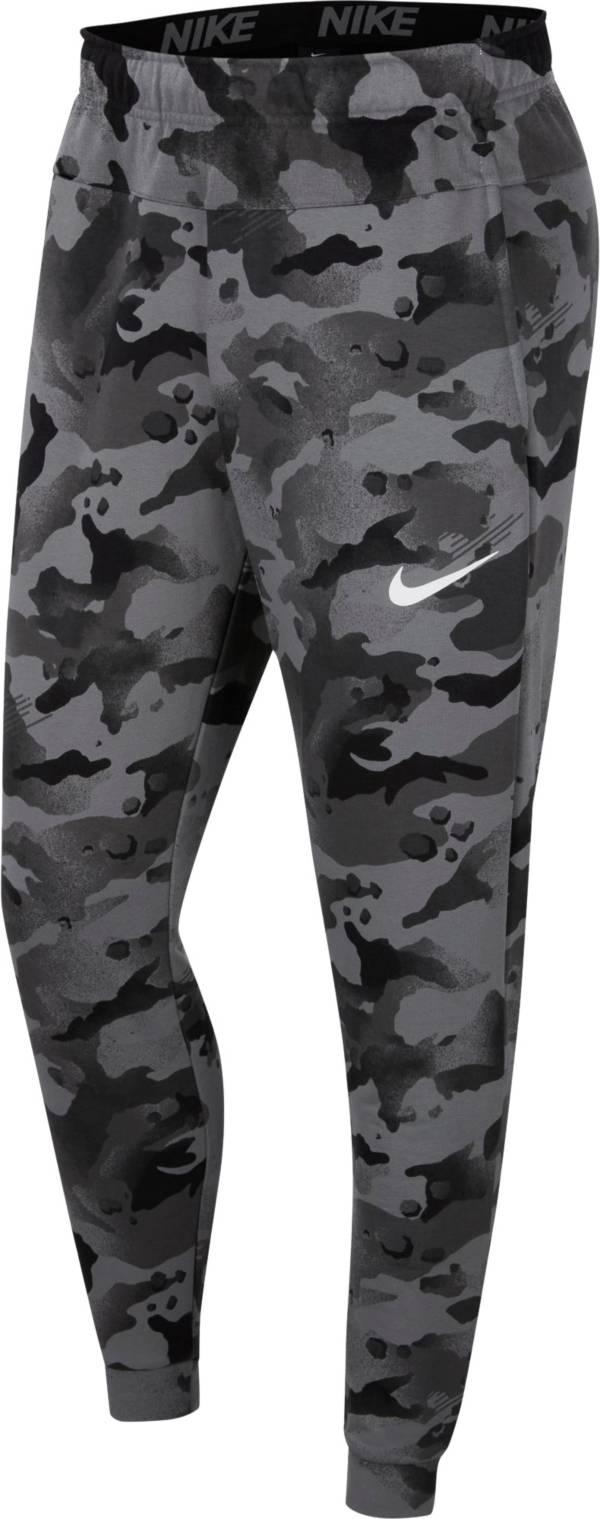 Nike Men's Dri-FIT Camo Training Pants product image