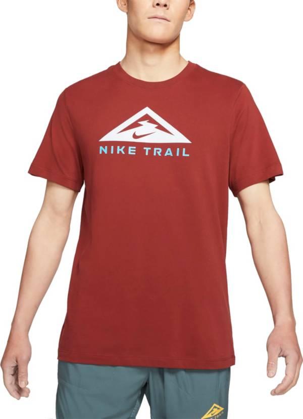 Nike Men's Dri-FIT Trail Short Sleeve T-Shirt product image