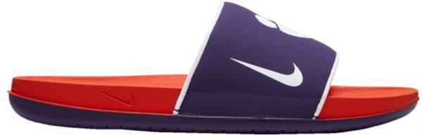 Nike Men's Clemson Offcourt Slides product image