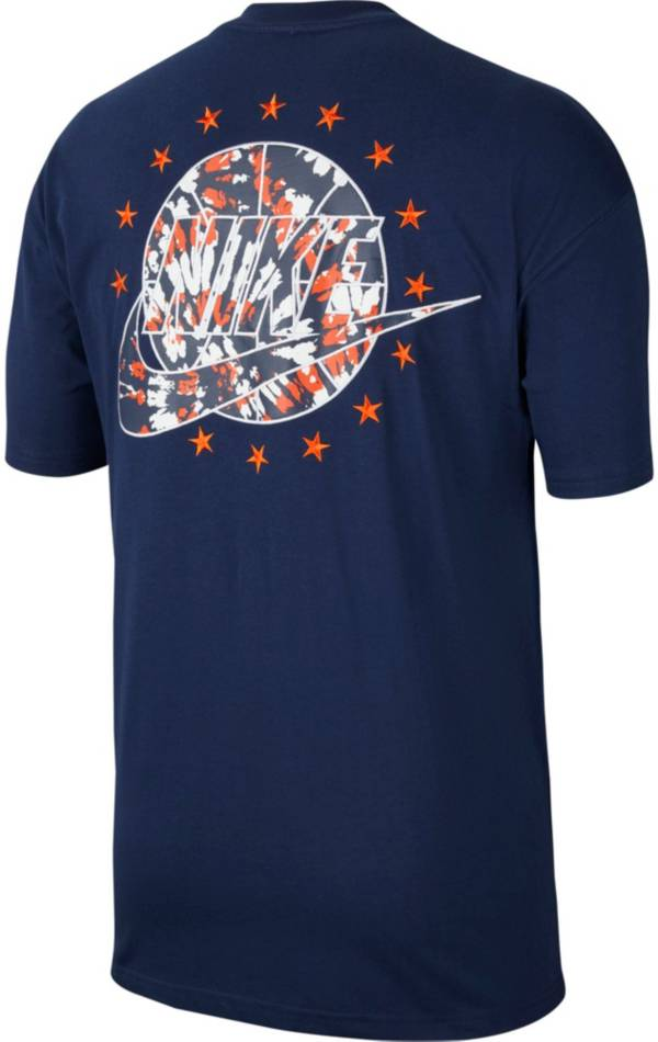 Nike Men's Global Essential Graphic T-Shirt product image