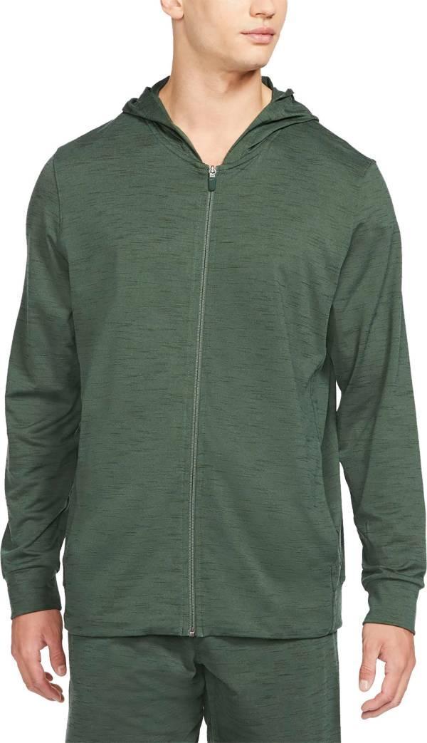 Nike Men's Yoga Dri-FIT Full-Zip Jacket product image