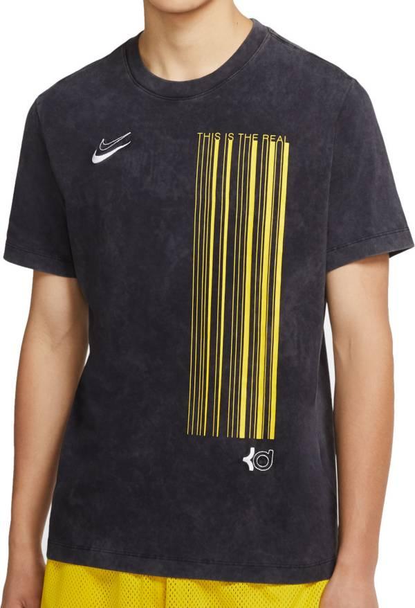 Nike Men's Dri-FIT KD Washed Basketball T-Shirt product image