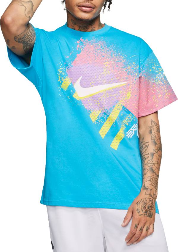 Nike Men's Kyrie '90s Graphic Basketball T-Shirt product image