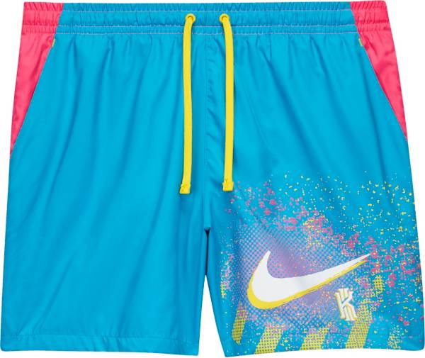 Nike Men's Kyrie '90s Woven Basketball Shorts product image