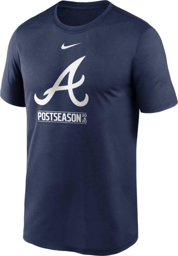 MLB Men's 2020 Postseason Atlanta Braves T-Shirt product image