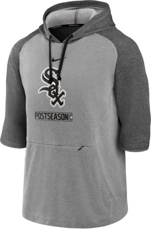 MLB Men's 2020 Postseason Chicago White Sox Pullover Three-Quarter Sleeve Hoodie product image