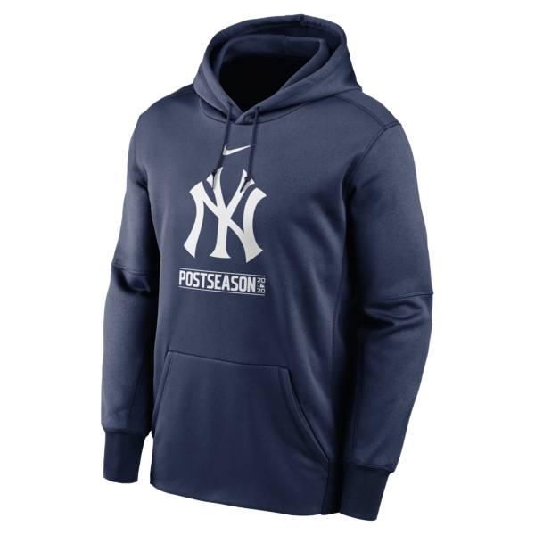 Nike Men's 2020 Postseason New York Yankees Hoodie product image