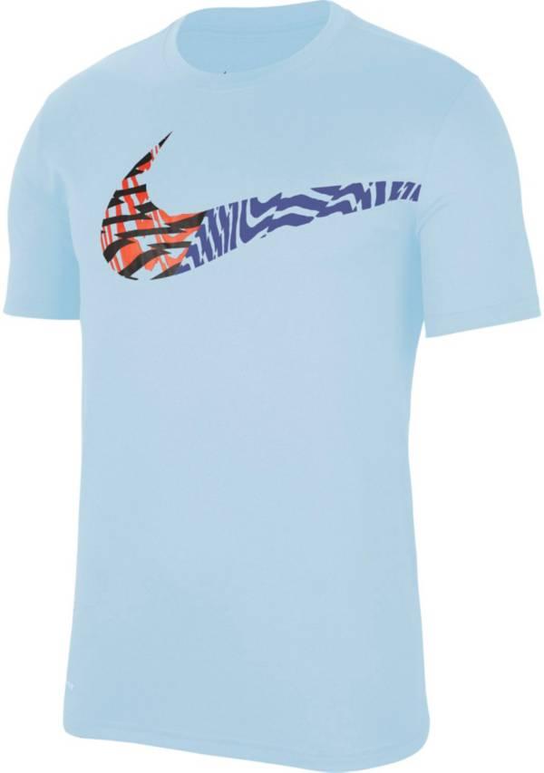 Nike Men's Dri-FIT Legend Swoosh Training T-Shirt product image