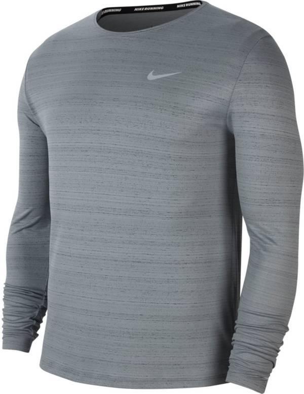 Nike Men's Dri-FIT Miler Long Sleeve Shirt product image