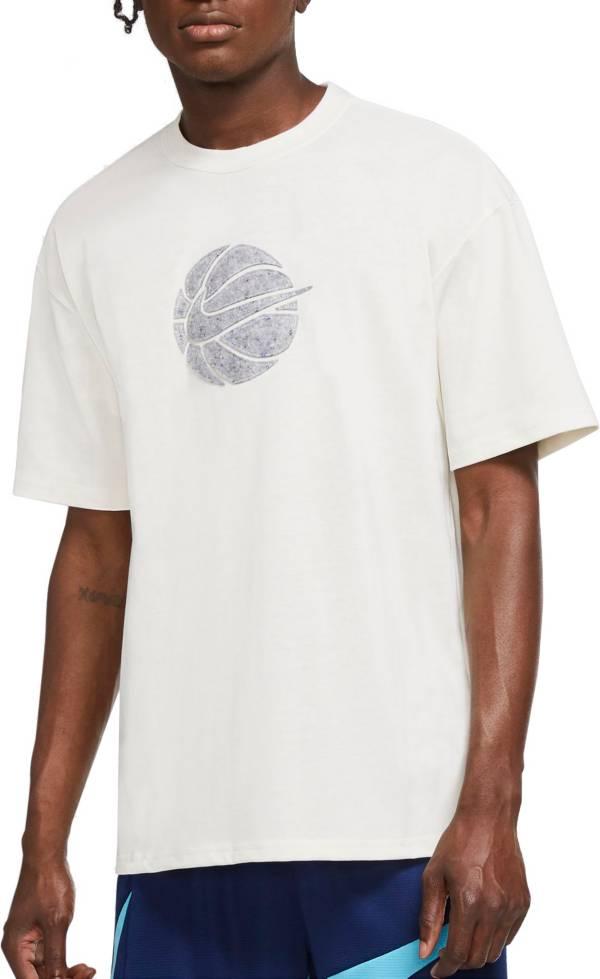 Nike Men's Move 2 Zero Basketball T-Shirt product image