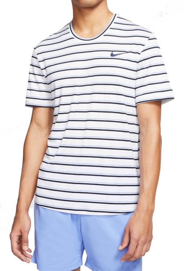 Nike Men's NikeCourt Dri-FIT Graphic Tennis T-Shirt product image