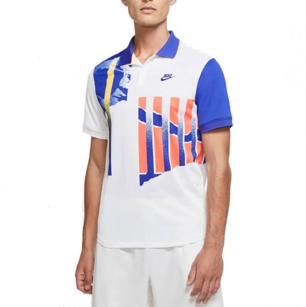 Nike Men's Court Advantage Tennis Polo product image