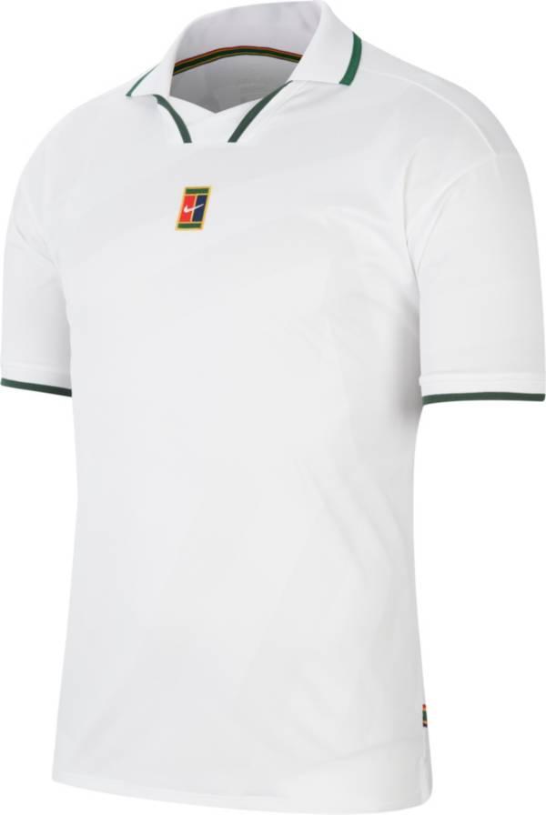 Nike Men's Court Breathe Slam Tennis Polo product image