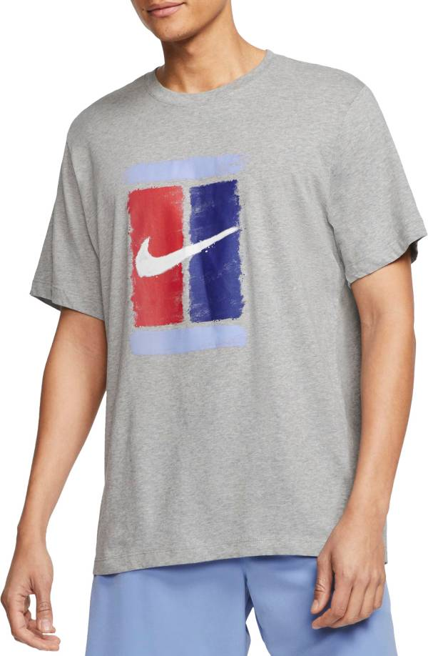 Nike Men's Court Heritage Graphic T-Shirt product image