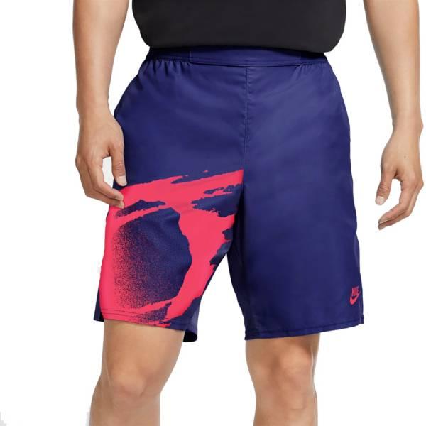 Nike Men's Court Slam Tennis Shorts product image