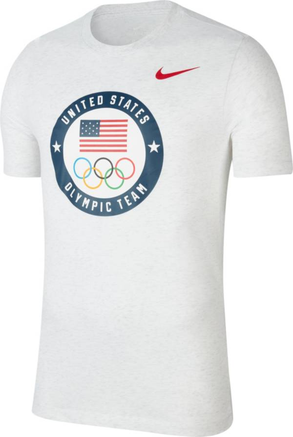 Nike Men's Team USA Olympics Training T-Shirt product image