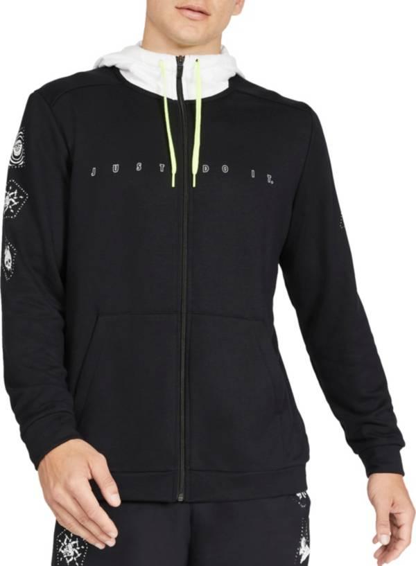 Nike Men's Dri-FIT Hyper Dry Fleece Full-Zip Hoodie product image