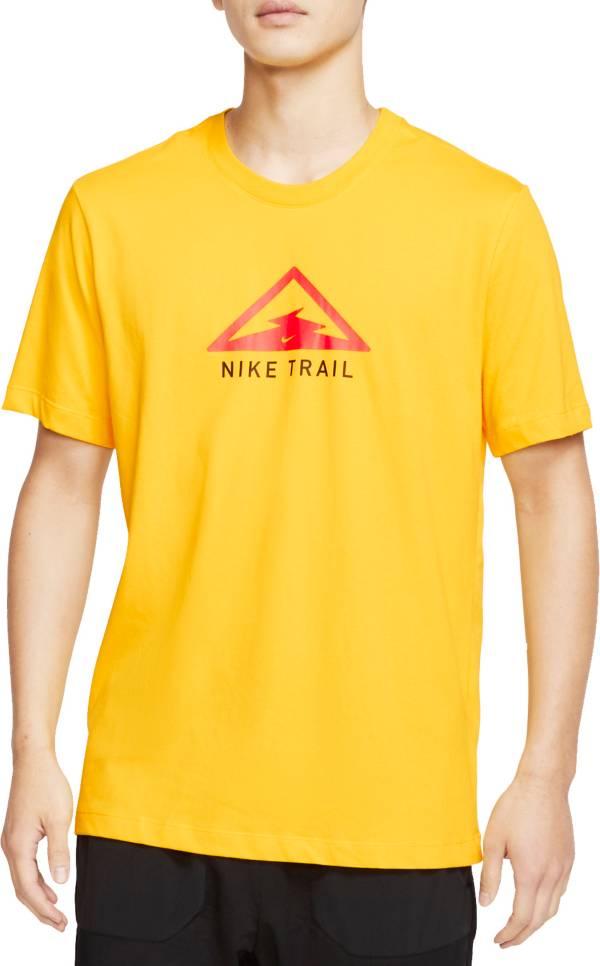 Nike Men's Dri-FIT Trail Running T-Shirt product image