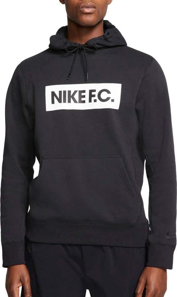 Nike Men's F.C. Soccer Hoodie product image
