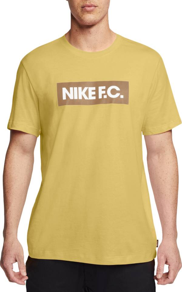 Nike Men's F.C. Soccer Graphic T-Shirt product image