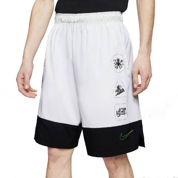 incrementar pronunciación Grillo  Nike Men's Dri-FIT Flex Training Shorts | DICK'S Sporting Goods