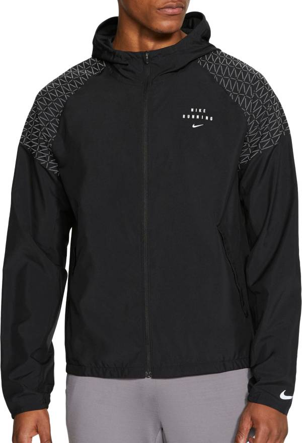 Nike Men's Essential Run Division Flash Running Jacket product image